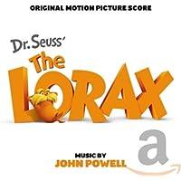 Lorax O.S.T.