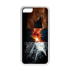 Zheng caseZheng caseCool-Benz The Dark Knight Batman The Dark Knight Rises Phone case for iPhone 4/4s