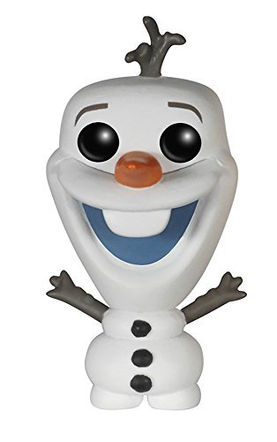 Funko Pocket POP: Disney's Frozen Action Figure - Olaf