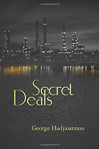 Secret Deals ebook