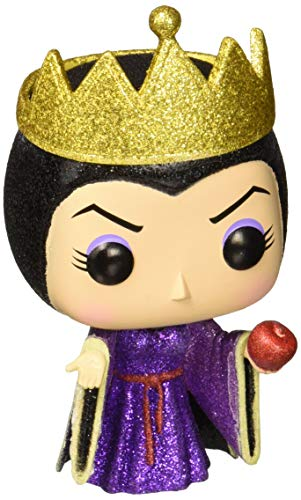 Funko Pop Evil Queen Glitter Dianey Diamond Collection