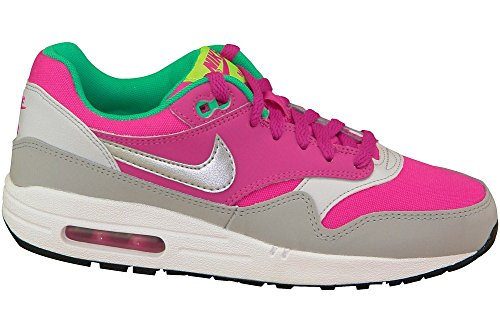 nike air max 1 (GS) running trainers 653653 sneakers shoes