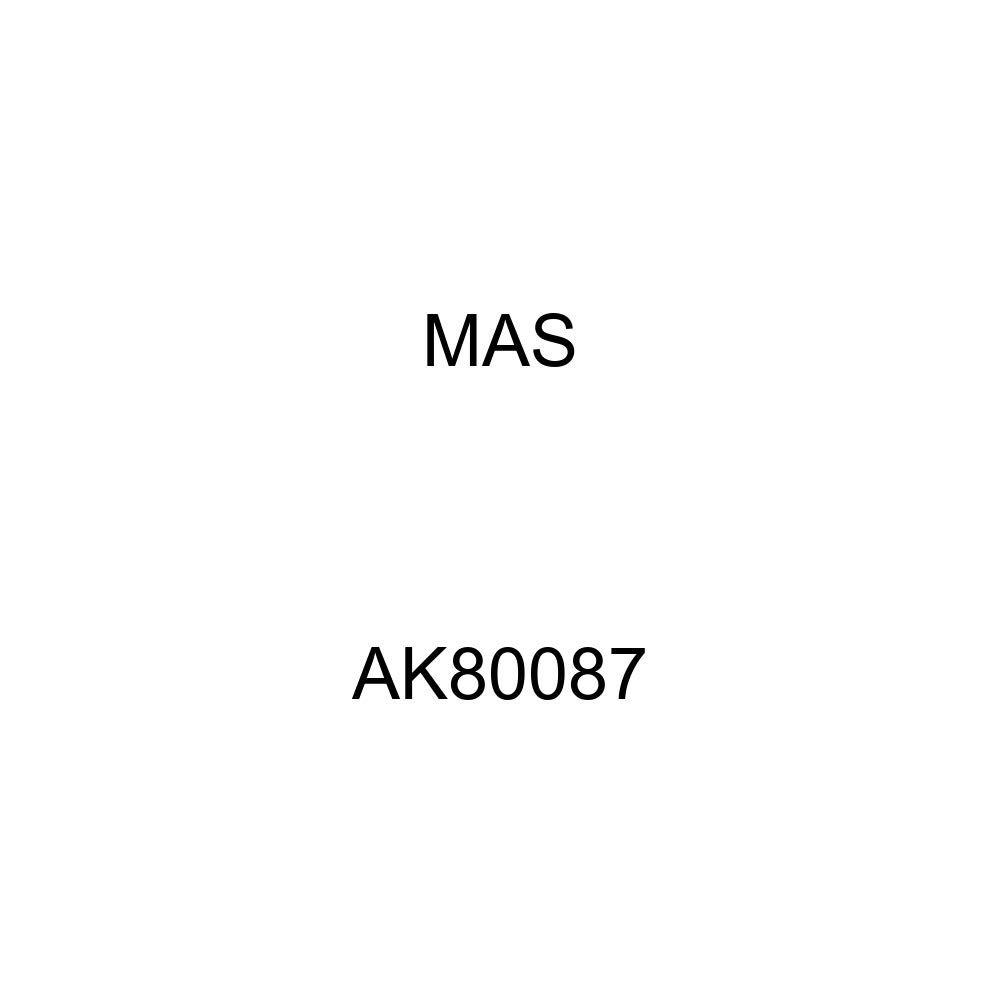 MAS AK80087 Camber Cam Bolt Kit