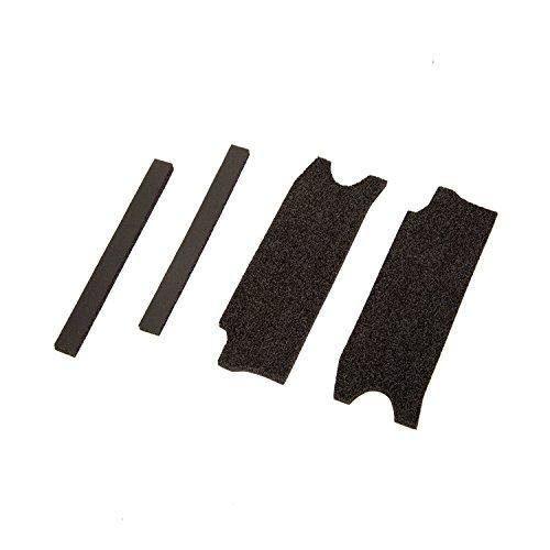 Omix-Ada 13510.71 Soft Top Foam Tape Seal Kit for 2010-2018 Jeep Wrangler JK ()
