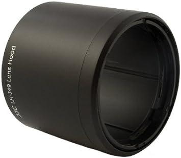 Sonnenblende Lh J49 Für Olympus M Zuiko Digital Ed Kamera