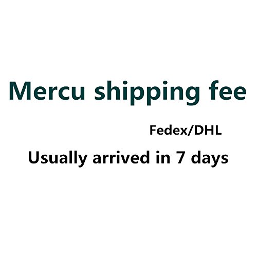 Mercu Shipping Fee by Mercu