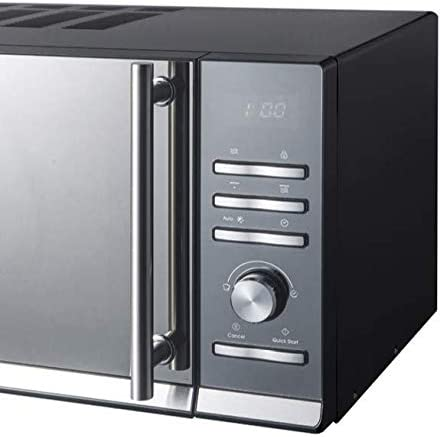 Candy CMGE25BS Micro-ondes avec grill 25 Litri Noir