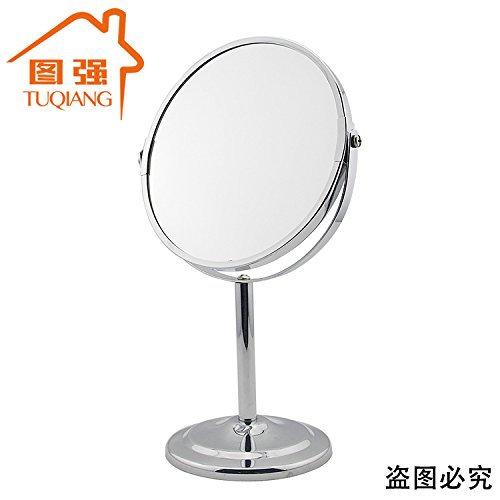 Cosmetic Mirror.Double-sided table Mirror