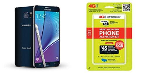 Click to buy Straight Talk Samsung Galaxy Note 5 32GB