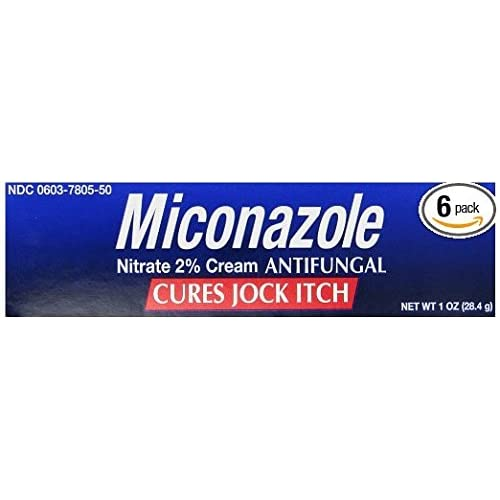 10 Best Jock Itch Creams 2019 Med Consumers