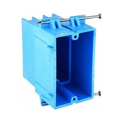 Peachy Amazon Com Thomas Betts Bh122A Upc Super Hard Body Wiring Box 22 Wiring 101 Cajosaxxcnl