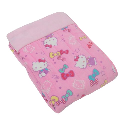 Nishikawa industry Hello Kitty micro skin comforter WND0809133-P by Nishikawa industry
