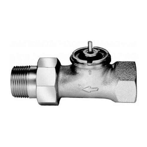 Honeywell, Inc. V110D5009 3/4 inch High Capacity Thermostatic Radiator Valve, - Valve Radiator Straight