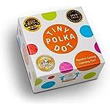 Math for Love Tiny Polka Dot