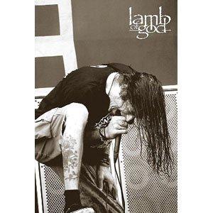 Lamb Of God - Domestic Poster