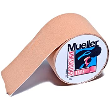 Mueller Kinesiology Tape - 1 Roll Review - video dailymotion