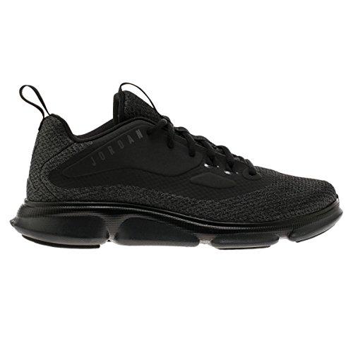 Jordan Nike Men's Impact Tr Black/Black Anthracite Training Shoe 10 Men US