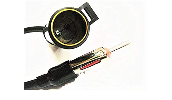 Amazon.com: Stereo ANTENNA Harness Nissan 240SX 95 96 97 98 ... on nissan 240sx starter, nissan 240sx gas tank, nissan 240sx fuel filter, nissan 240sx fuse panel, nissan 240sx frame, nissan 240sx knock sensor, nissan 240sx battery, nissan 240sx fuel pump wiring, nissan 240sx hood, nissan 240sx sway bar, nissan 240sx transmission, nissan 240sx water pump, nissan 240sx gauges, nissan 240sx flywheel, nissan titan wiring-diagram, nissan 240sx accessories, nissan 240sx manual, nissan 240sx clutch, nissan 240sx speed sensor, nissan 240sx rear differential,