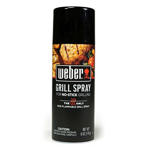 Price comparison product image Weber Grill'N Spray 6 Oz.