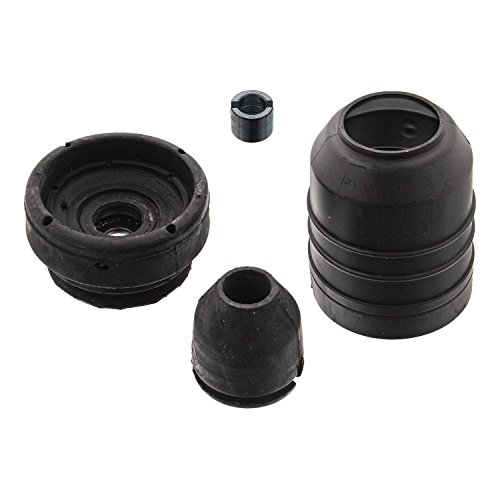 febi bilstein 05492 suspension strut mounting kit with buffer and protective cap (front axle both sides) - Pack of 1 ()