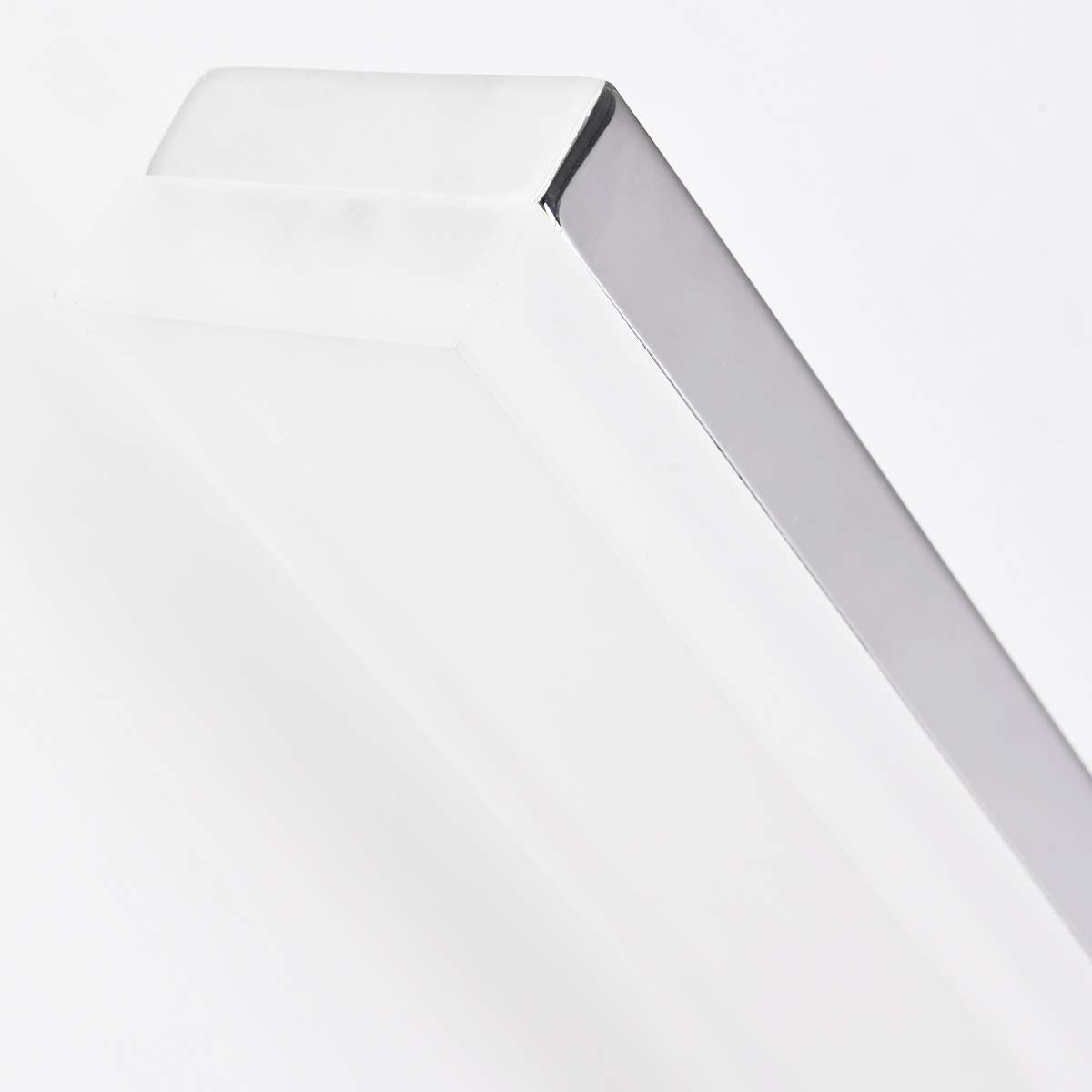 mirrea 36in Modern LED Vanity Light for Bathroom Lighting Dimmable 36w Cold White 5000K by mirrea (Image #6)
