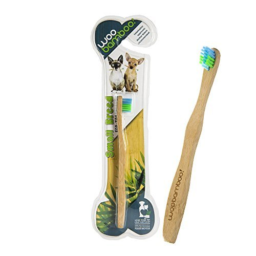 Best bamboo toothbrush for dogs for 2019