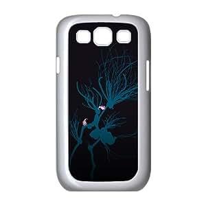 Pixeljunk Eden 3 funda Samsung Galaxy S3 9300 caja funda del teléfono celular del teléfono celular blanco cubierta de la caja funda EEECBCAAL12376