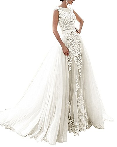 2 be bride wedding dresses - 2