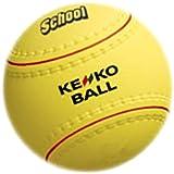 ナガセケンコー(KENKO) ケンコーソフトボール3号 学校体育 KS12-PUR