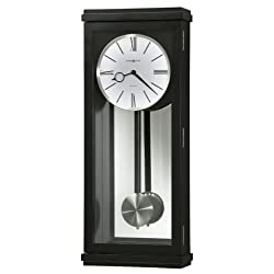 Howard Miller 625-440 Alvarez Wall Clock