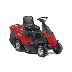 Castelgarden XE 866 B Ride on mower