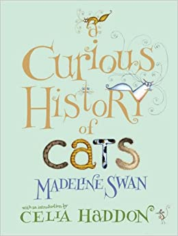 Book A Curious History of Cats