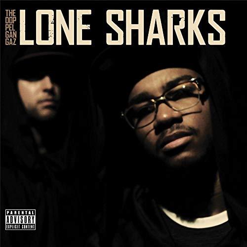 Lone Shark (Lone Sharks)