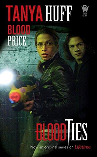 Blood Price (Blood Books)