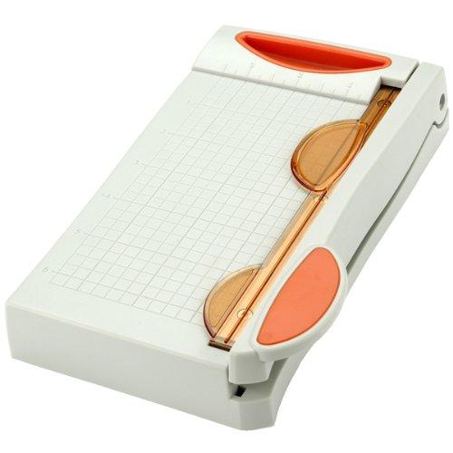 Mini Guillotine Paper Trimmer 6'- 1 pcs SKU# 632153MA