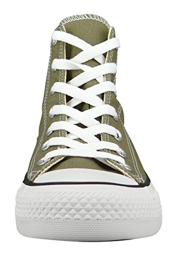 Unisex All – Converse Sneakers Star Hi Alte Kaki Adulto Seasonal Y0q4qd