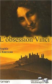 L'obsession Vinci, Chauveau, Sophie