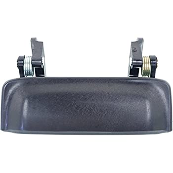 Amazon.com: Depo 330-50032-020 Front/Rear Replacement Exterior ...