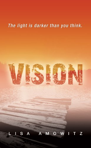 Visions (The Gifted Series Book 1)