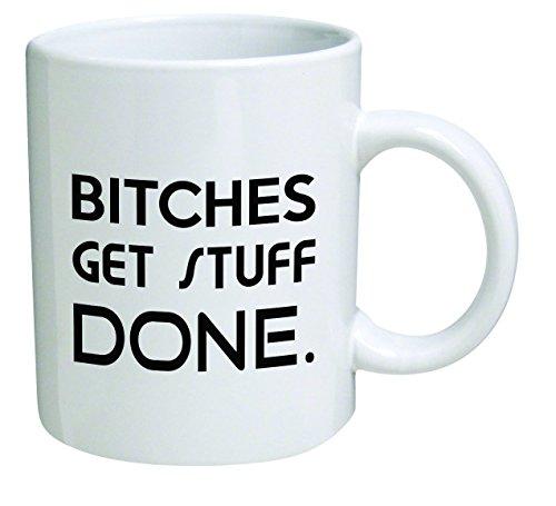 Funny Mug 11OZ Inspirational Girlfriend product image