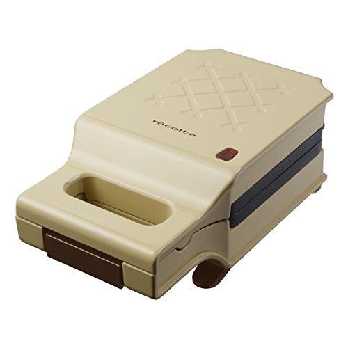 recolte PRESS SAND MAKER Quilt RPS-1 BE beige