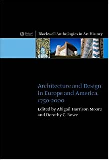 Architecture after modernism world of art diane ghirardo architecture and design in europe and america 1750 2000 fandeluxe Gallery