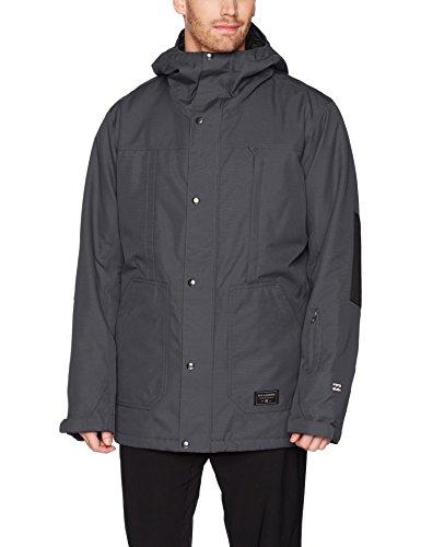 Dark Snowboard Jacket - 8