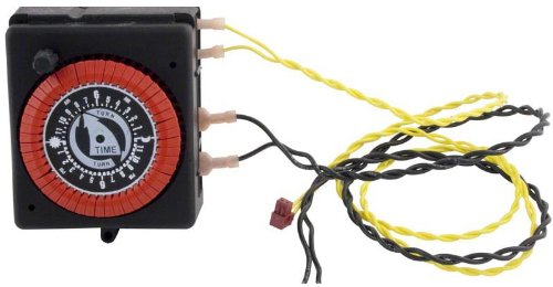 Zodiac 7152 24-Hours Time Clock Replacement Kit for Zodiac Jandy Pool and Spa Control System/Power Center