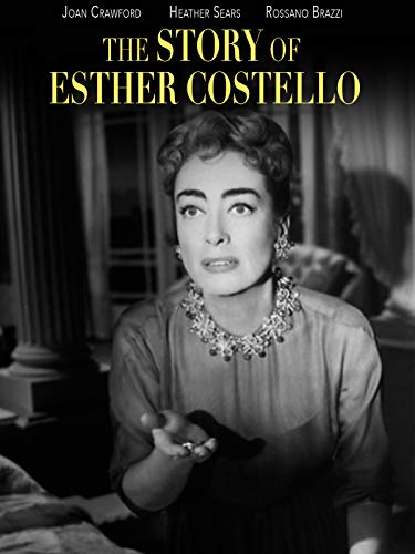 Story of Esther Costello, The - Crawford Joan Autumn Leaves
