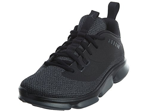Black Grey Chaussures de Basketball 010 Nike Black 854288 Noir Dark Garçon Anthracite 40qPwnZxEf
