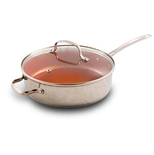 NuWave Nuwave 10 5 inch Everyday Pan