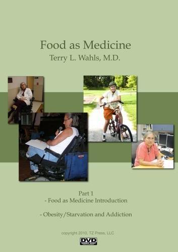 Food as Medicine Part 1