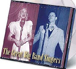Big Band Singers - Great Big Band Singers the