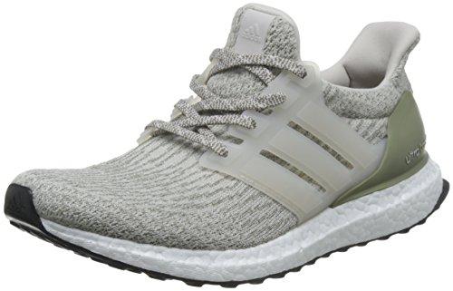 Adidas Ultraboost, Zapatos para Correr para Hombre, Gris (Griper/Griper/Cartra), 44 EU